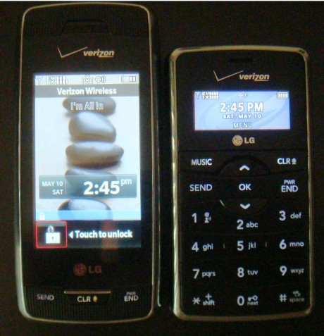 Click on the picture above to see a gallery of pictures for the enV2
