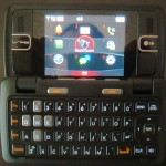 Downgrading to the LG EnV2