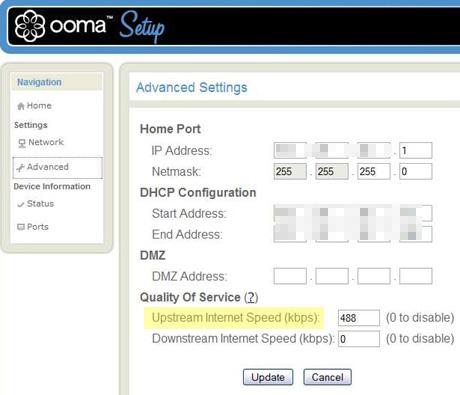 setup ooma.com