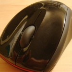 Logitech V540 Nano Cordless Laser Mouse – Review