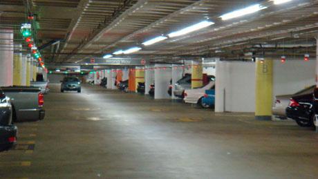 century-parking