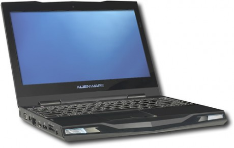 Alienware AM11X-2719CSB 11″ Laptop review