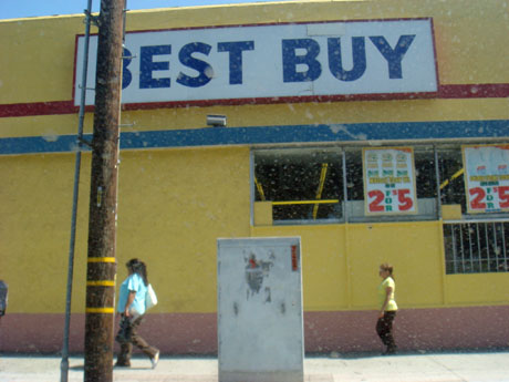 Best Buy Grocery Store