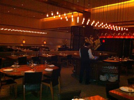 Craftsteak in vegas review for Craft steakhouse las vegas