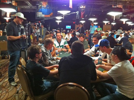 WSOP 2010: Epilogue