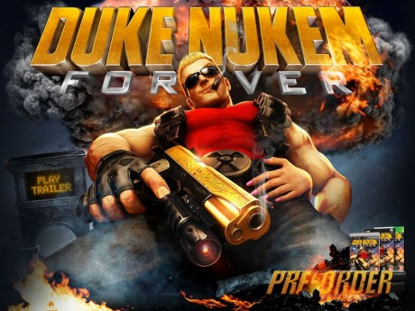 """Duke Nukem Forever"" Finally Comes on June 14"