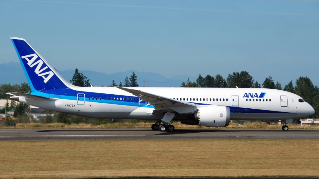 Boeing 787 Dreamliner to Go Live September 28