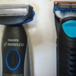 Norelco Body Groomer vs. Braun Body Shaver Review
