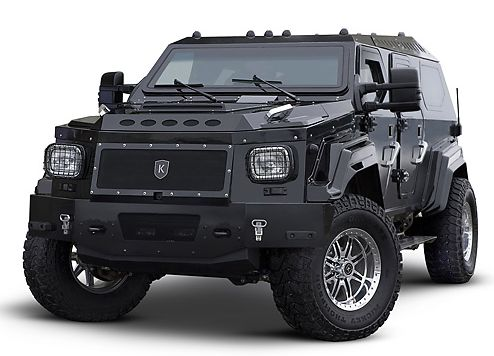 conquest vehicle knight xv suv. Black Bedroom Furniture Sets. Home Design Ideas