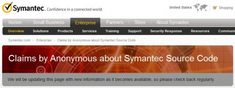 Hacker Publishes Symantec pcAnywhere Source Code
