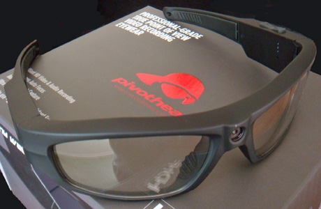 Pivothead Video Recording Eyewear – First Impressions