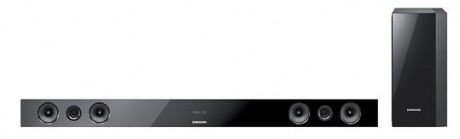 Samsung Soundbar HW-E450ZA Review