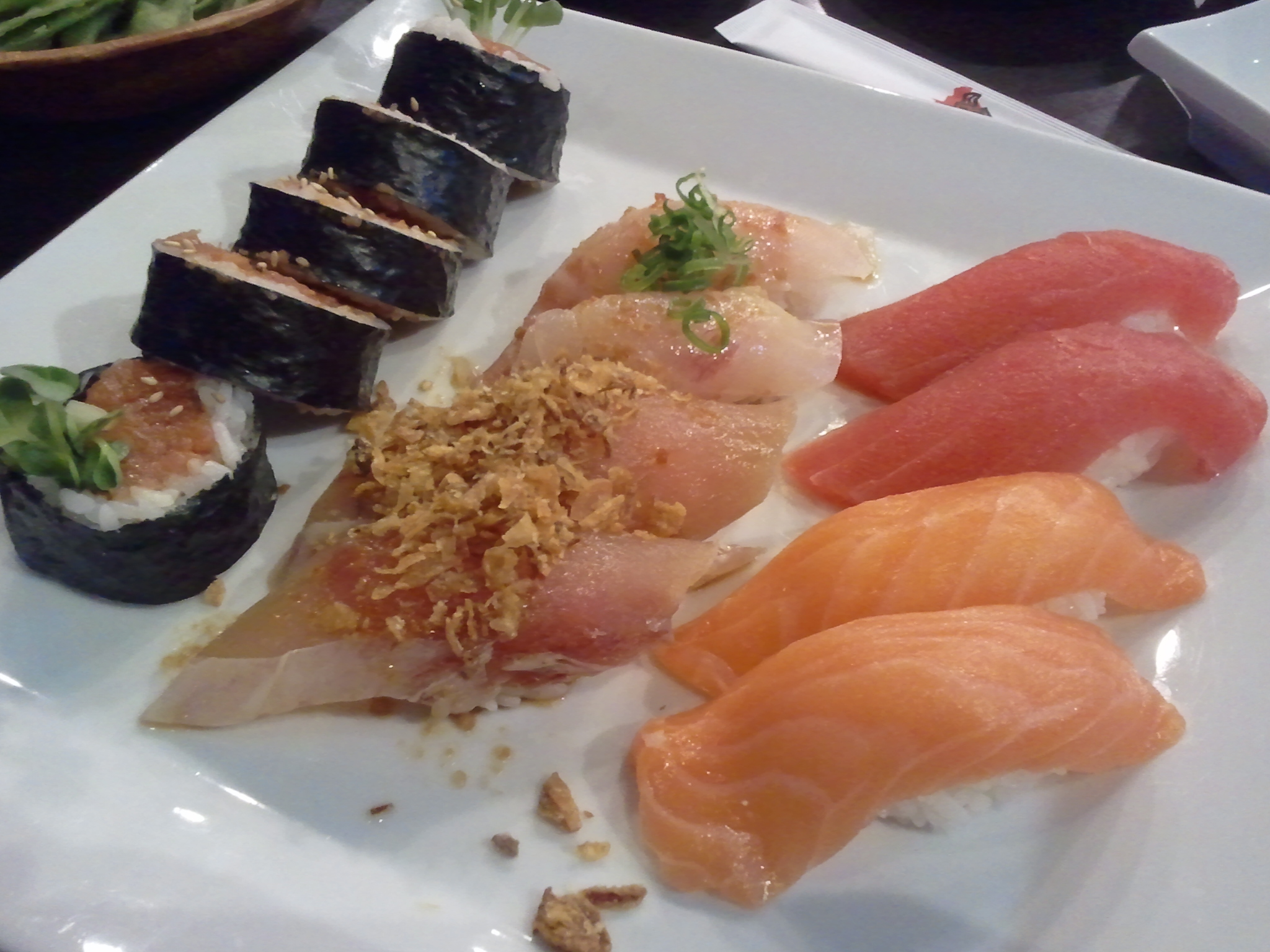 Sushi Joint