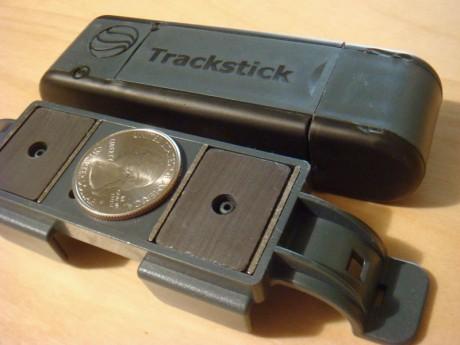 trackstick