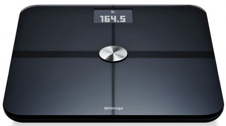 Withings Smart Body Analyzer WiFi Scale Setup & Review