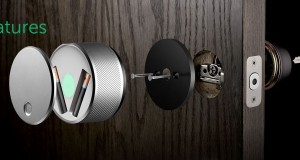August Smart Lock Taking Reservations