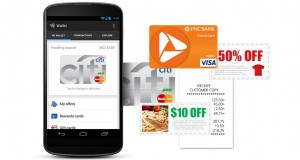 Google Brings Wallet to Sprint