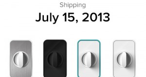 Lockitron to Ship July 15