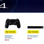 Sony PS4 Pre-Order on Best Buy