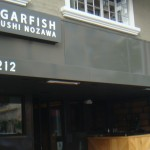 Nozawa Bar in Beverly Hills Review