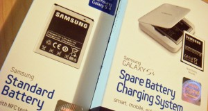 Samsung Galaxy S4 Battery Charger – Why You Need It