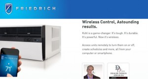 Friedrich WiFi Air Conditioner Sales & Marketing Epic Fail