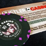 Hustler Casino Sends Birthday Present
