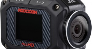 JVC ADIXXION Action Camera GC-XA2