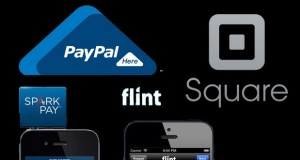 Mobile Payment Service Fee Comparison Chart