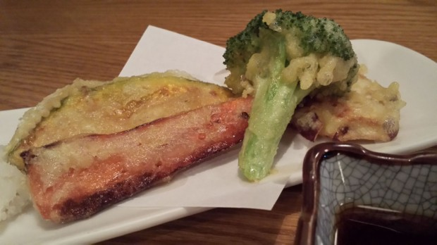 morinoya tempura