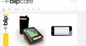 WiFi Blood Pressure Monitor Search