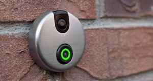 iDoorCam WiFi Doorbell Announced