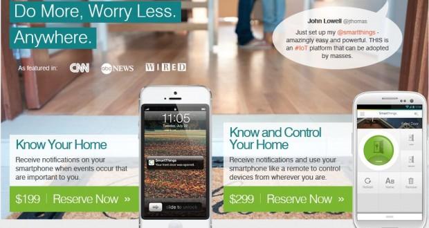 Can I Mix And Match Smart Home Sensors
