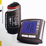 Blipcare Blood Pressure Monitor Setup and Review