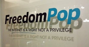 FreedomPop Beta Tests Free Mobile Phone Service