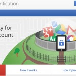 Google Adds 2 Step Verification