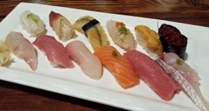 Mako Sushi Quick Review