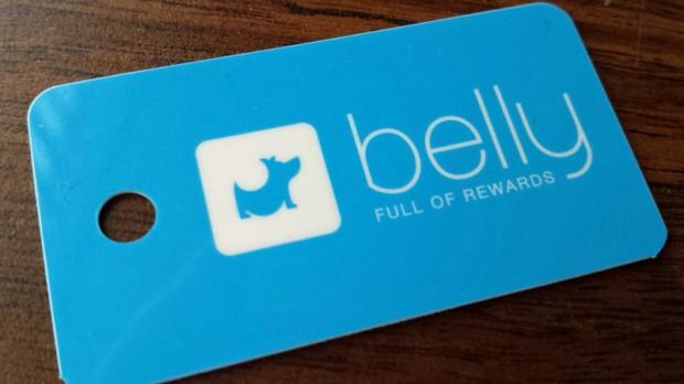 belly key