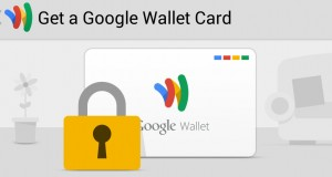 google wallet card big