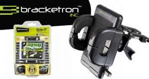 Bracketron's Grip-It Car Vent Mount Review