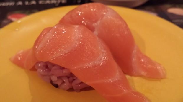 kaiten salmon
