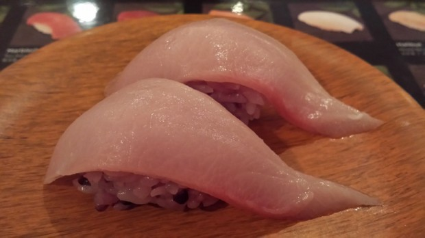kaiten yellowtail