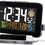 La Crosse Technology Alarm Clock Review