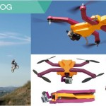Auto Follow Drone By AirDog