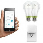 GE Link LED Light Controled by Smartphone