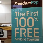FreedomPop Offers iPad Mini