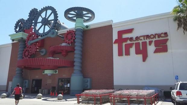 frys industry