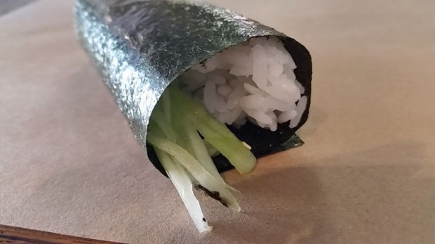 kazunori cucumber
