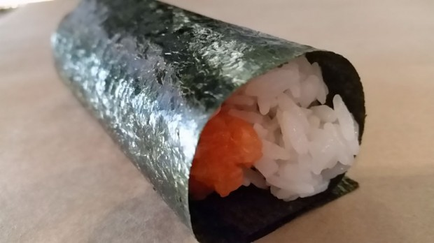 kazunori salmon