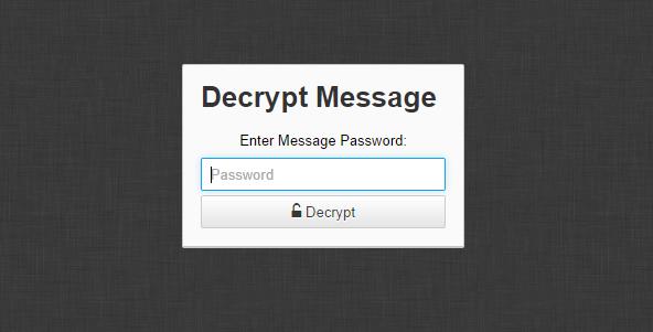 protonmail decrypt